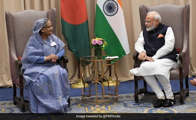 Citizen's List Won't Impact Bangladesh, PM Tells Sheikh Hasina: Report