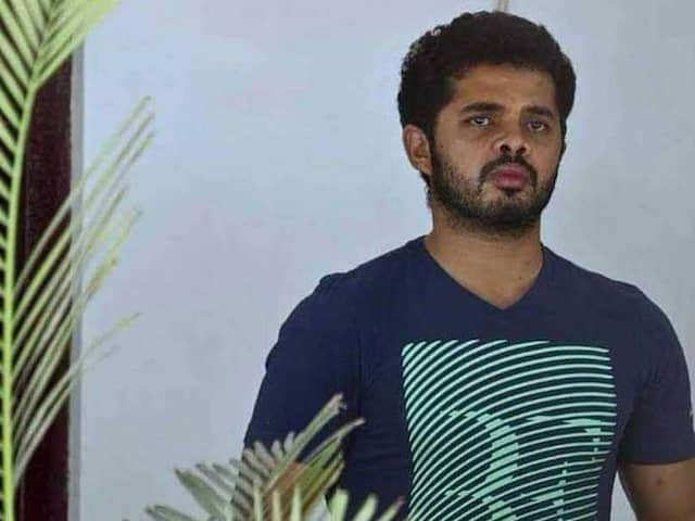 S Sreesanth Opens Up About His Time In Tihar Jail