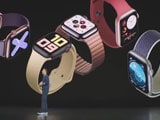 Video : Apple Brings ECG To Wrists In India