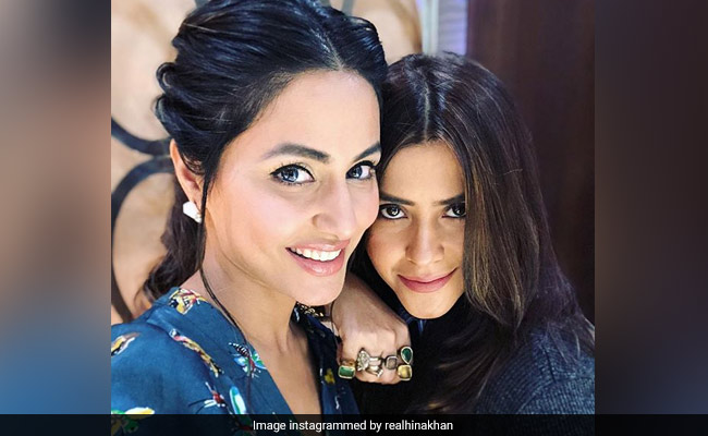Hina Khan Quits Kasautii Zindagii Kay. Ekta Kapoor Writes, 'Ab Komolika Kaun?'