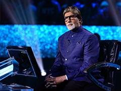 Amitabh Bachchan's <i>Kaun Banega Crorepati 11</i>: Rs 1 Crore Question Had A Takht, Karan Johar And Ranveer Singh Connection