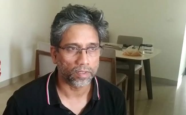 'Police Searched House Without Warrant,' Says Delhi University Professor