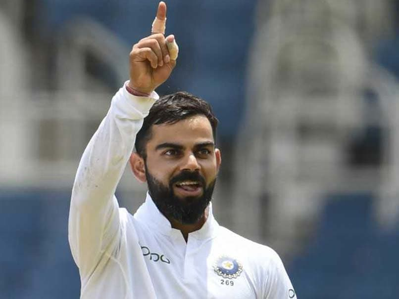 Virat Kohli Surpasses MS Dhoni To Register Most Test Wins As India Captain