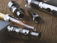 18 Killed In Vaping-Linked Lung Injury In US, Over 1,000 Fall Ill