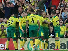 Norwich City Stun Manchester City, Liverpool Stretch Premier League Lead