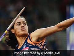 World Athletics Cships: தனது சொந்த தேசிய சாதனையை முறியடித்தார் அனு ராணி