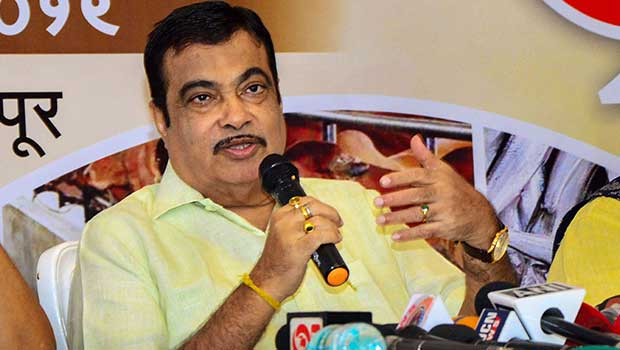 """Only One-Two States Have Objections,"" Says Nitin Gadkari On Traffic Laws"