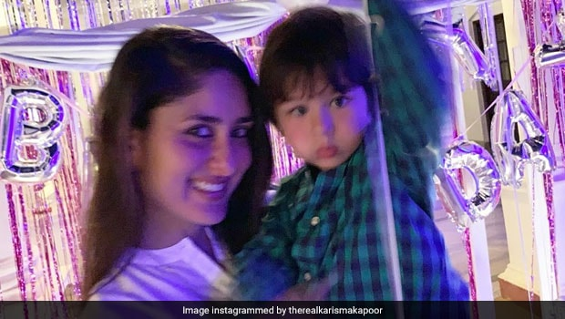 What was special in Kareena Kapoor Khan's Birthday Cake, watch video | kareena kapoor ka janamdin cake, cake, birthday cake
