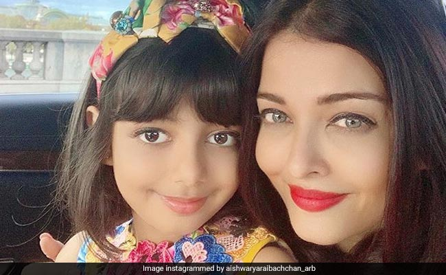 Aishwarya Rai Bachchan stuns in Paris fashion week | See Pics