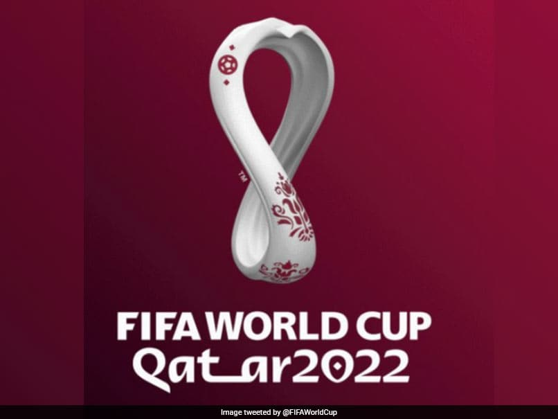 The Official Emblem of the 22nd edition of the FIFA World Cup unveiled