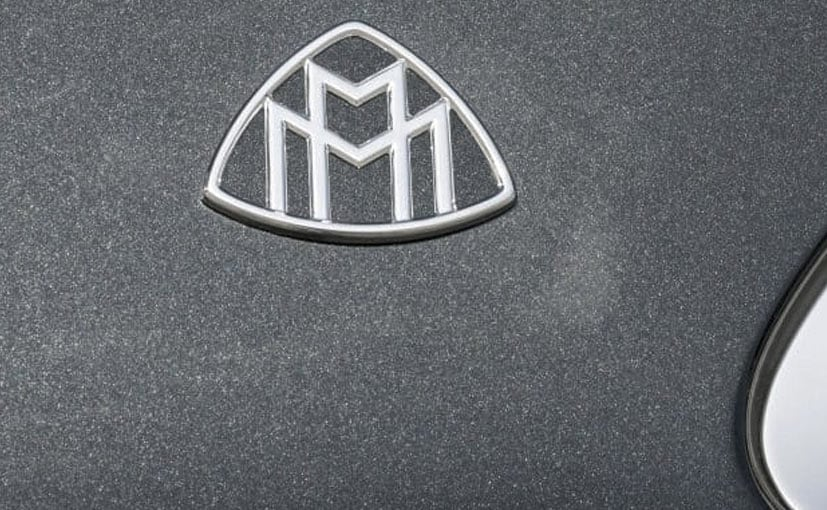 New Mercedes-Maybach SUV To Have Its Signature Scent