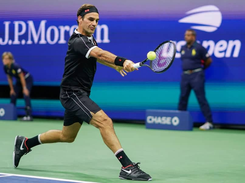 US Open: Roger Federer Knocked Out After Losing To Grigor Dimitrov In Quarter-Finals