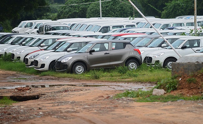 Slowdown In Auto Sector Prompts Goa To Cut Road Tax By 50 Per Cent