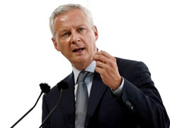 """French Finance Minister Urges US To End """"Bygone Era"""" Trade Fight With Europe"""