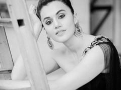 Taapsee Pannu On Why She Shops Only Outside India: 'Can't Walk Into A Mall And Try On Clothes Here'