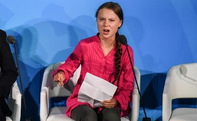 Why Greta Thunberg Didn't Win The Nobel Peace Prize