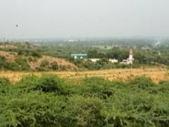 """""""Will Be Left With Concrete"""": Gurgaon Residents Push To Save Aravallis"""
