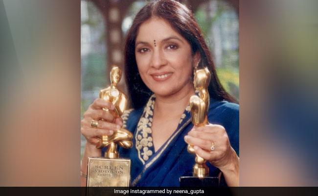 Neena Gupta Revisits Award-Winning Saans Memories: 'Wo Bhi Time Tha'