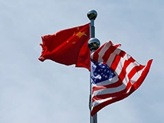 US, China Each Say They Are In No Hurry For Trade Deal