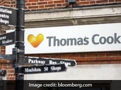 Hays Travel To Buy Thomas Cook's UK stores: British Agency