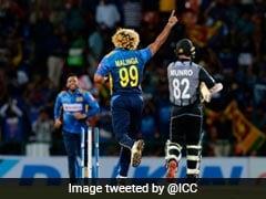 SL vs NZ: टी20 में सबसे ज्यादा विकेट लेने वाले गेंदबाज बने लसिथ मलिंगा, देखें VIDEO