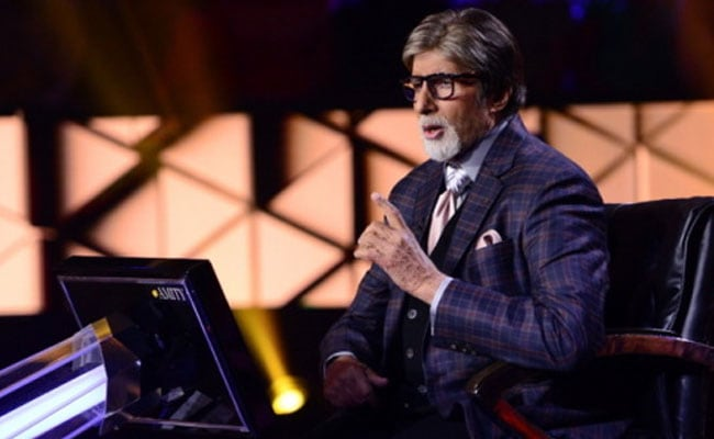 Kaun Banega Crorepati 11, Episode 11 Written Update: Amitabh Bachchan Shares Behind-The-Scenes Story From Mohabbatein