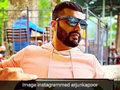 अर्जुन कपूर ने पोस्ट की फोटो तो फैन्स ने कहा- मैम ने क्लिक की है...