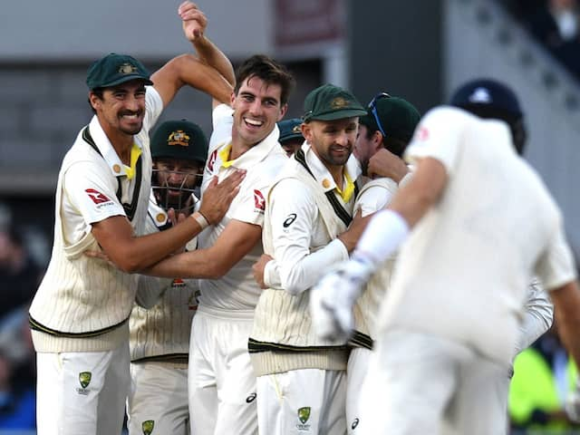 Australian Federal Police Hilariously Troll England Cricket Team After Ashes Defeat
