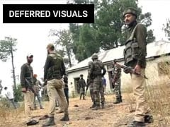 1 Of Most Wanted Hizbul Terrorists Among 3 Killed In J&K Encounter