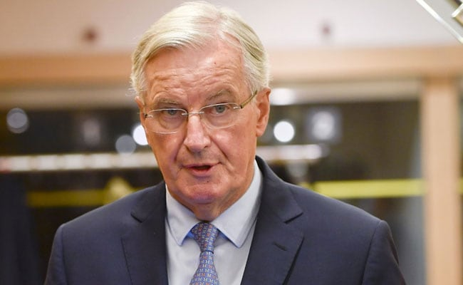 'No Reason To Be Optimistic,' Says EU's Brexit Negotiator On Deal With UK