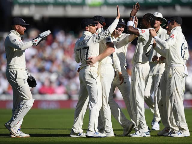 Ashes 5th Test: Jofra Archer Claims Six Wickets As England Take Charge On Day 2