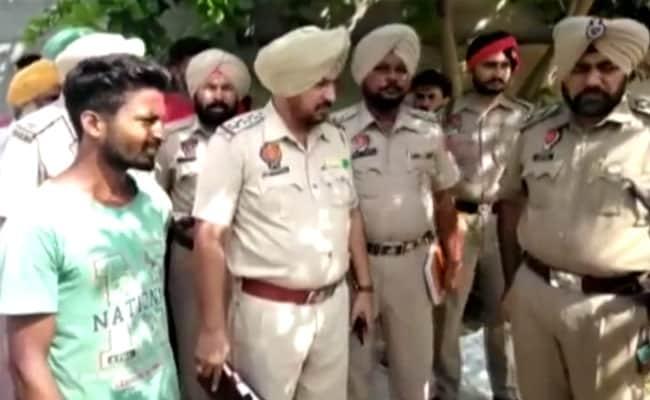 पंजाबः मां की हत्या कर फरार हुआ ड्रग एडिक्ट युवक, पुलिस ने शुरू की मामले की जांच
