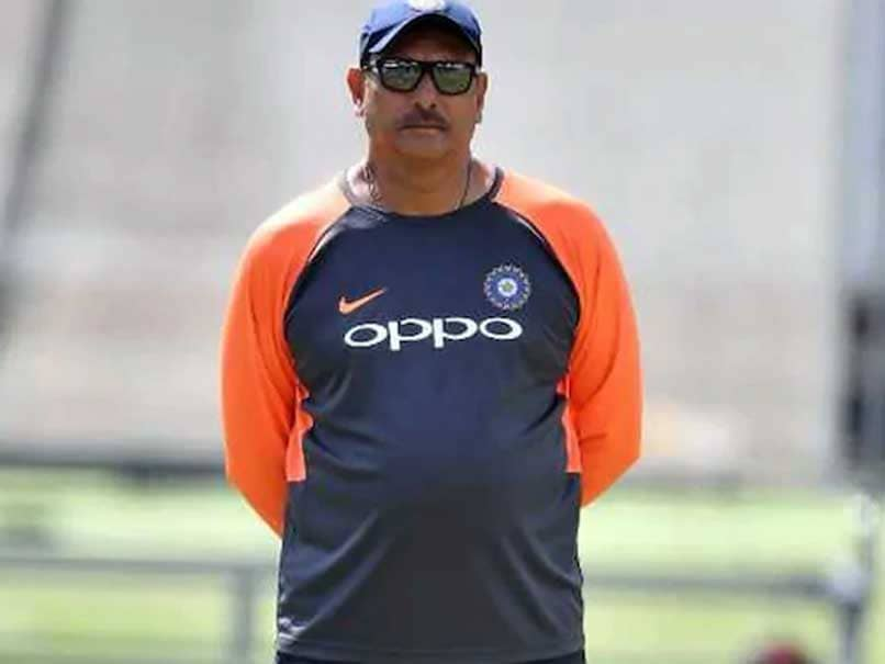 """""""Am I There Only To Play Tabla?"""": Ravi Shastri Reacts On """"Rap On The Knuckles"""" Remark On Rishabh Pant"""