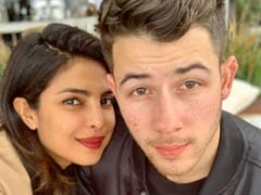 The Internet Corrects Priyanka Chopra For Getting Nick Jonas' Age Wrong