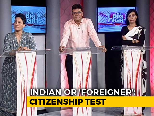 Video : Assam List: Worthy Or Unjust Exercise?