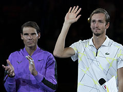 Fought Like Hell, Says US Open Runner-Up Daniil Medvedev