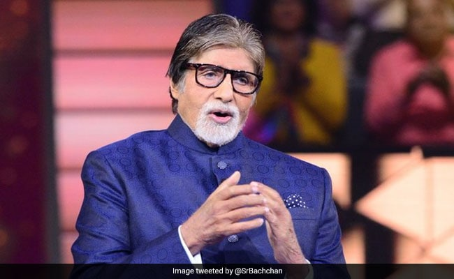 Kaun Banega Crorepati 11, Episode 19 Written Update: Amitabh Bachchan Is Double Impressed With This Contestant