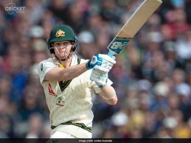Australia top cricketers start the practices, steve smith says thats why he didnt touch the bat in last two month