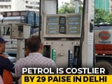 Video : Petrol, Diesel Prices Hiked For Third Straight Day. Check Today's Rates Here