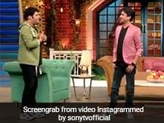 Kapil Sharma ने कुमार विश्वास से AAP छोड़ने को लेकर किया सवाल तो कुछ यूं मिला जवाब- देखें Video