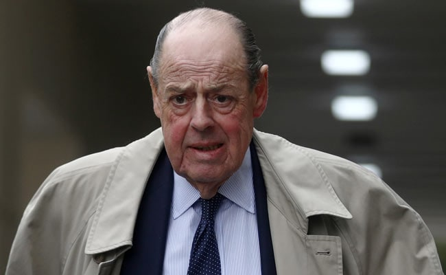 Churchill's Grandson Nicholas Soames To Be Expelled From Conservative Party