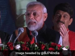 """I Didn't Sleep At All That Night"": PM Recalls 2016 Surgical Strikes"