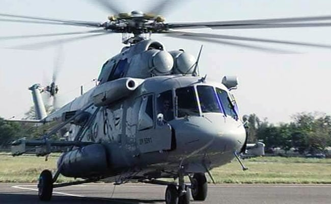 IAF Depot In Chandigarh To Overhaul Engines Of Russian-Made Choppers