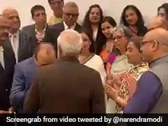 'புதிய காஷ்மீர் உருவாக்கப்படும்' - பண்டிட் சமூக மக்களிடம் பிரதமர் மோடி உறுதி!!