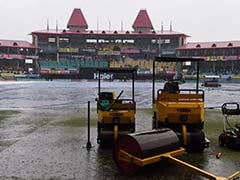 India vs South Africa 1st T20I Highlights: Match Abandoned Due To Rain In Dharamsala