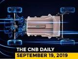 Video : Tata EV, TVS NTorq 125, Maruti Suzuki