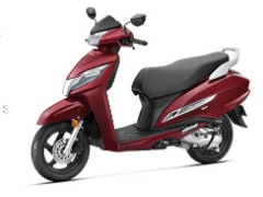 BS 6 Honda Activa 125 Launch Highlights; Prices, Images, Features, Specifications