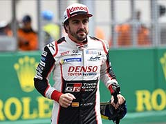 Fernando Alonso Hints At Possible F1 Return