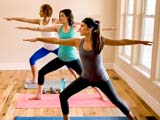 Video : Best <i>Asanas</i> For High Blood Pressure