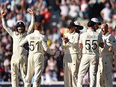 England vs Australia 5th Test Day 4 Highlights, Ashes 2019: England Beat Australia By 135 Runs To Draw Series